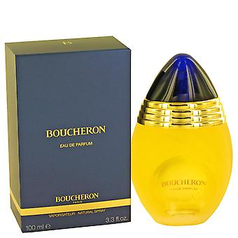 Boucheron Perfume door Boucheron EDP 100ml