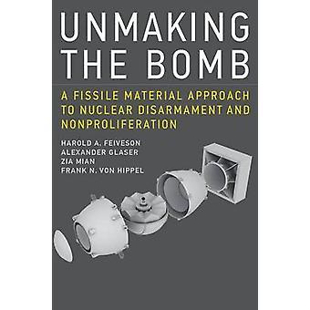 Unmaking la bomba - un approccio di materiale Fissile per il disarmo nucleare