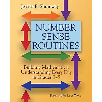 Number Sense Routines - Building Mathematical Understanding Every Day