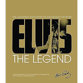 Elvis die Legende von Gillian G. Gaar - 9781780979571 Buch