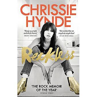 Reckless by Chrissie Hynde - 9781785031465 Book