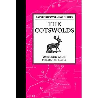 The Cotswolds by Jilly Macleod - 9781906388850 Book