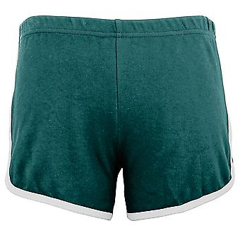 American Apparel Womens/Ladies Interlock Running Shorts