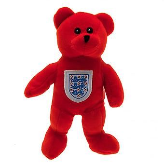 England FA Mini Bear Plush Toy