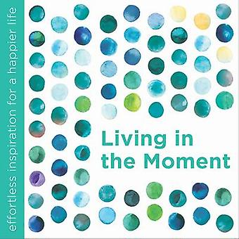 Living in the Moment by Dani Dipirro - 9781780289373 Book