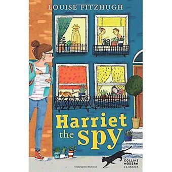 Harriet the Spy (Collins Modern Classics)