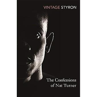Confessions of Nat Turner (Vintage Classic)