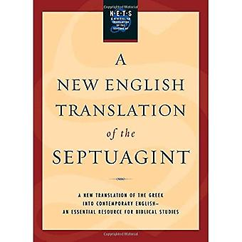 New English Translation of the Septuagint-OE