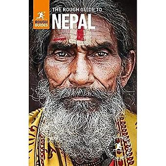 The Rough Guide to Nepal - Rough Guides (Paperback)
