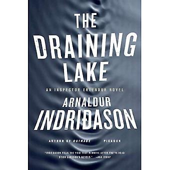 Le lac drainant: Un Thriller (Thriller de Reykjavik)
