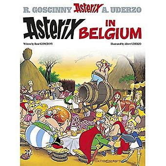 Asterix in België (Asterix (Orion Ingenaaid))