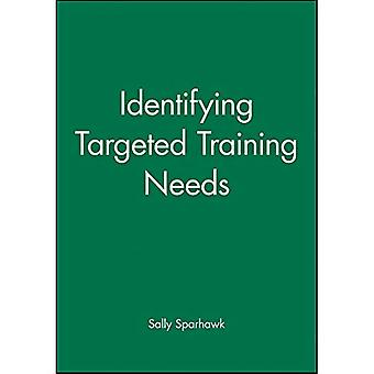 Identifying Targeted Training Needs: A Practical Guide to Beginning an Effective Training Strategy