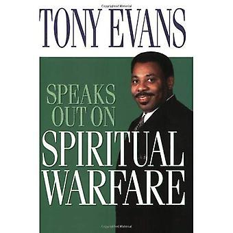 Tony Evans s'exprime sur le combat spirituel