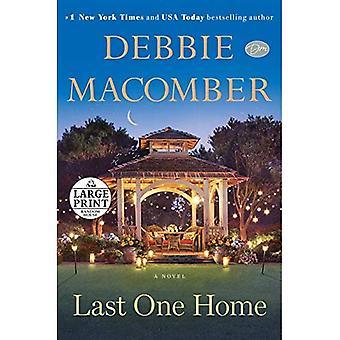 Last One Home (Random House Large Print)