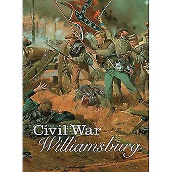 Civil War Williamsburg