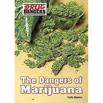 The Dangers of Marijuana (Drug Dangers)