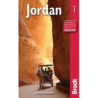 Jordan (Bradt Travel Guides)