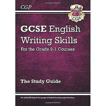 GCSE engelska skrivförmåga studiehandbok
