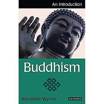 Buddhism: En introduktion (I.B. Tauris introduktioner till Religion)