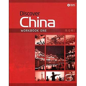 Descubra a China pasta de trabalho