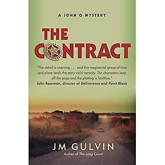 The Contract: A John Q Mystery (John Q Mystery)