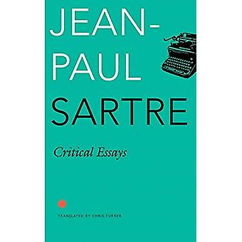Critical Essays: Situations 1 (SB-The French List)