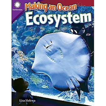 Making an Ocean Ecosystem (Grade 5) (Smithsonian Readers)