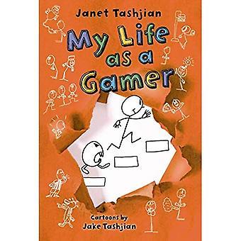 Mitt liv som en Gamer