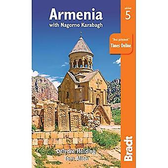 Armenia (Bradt Travel Guides)