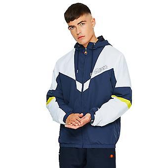 Ellesse men's track jacket platform