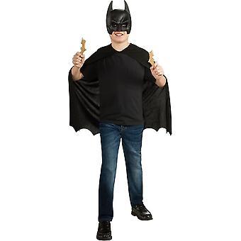 Black Batman Child Kit