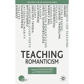 الرومانسية التدريس حسب هيغينز & ديفيد