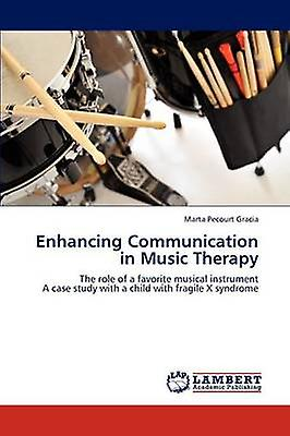 Enhancing Communication in Music Therapy by Pecourt Gracia Marta