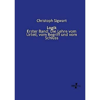 Logik by Sigwart & Christoph