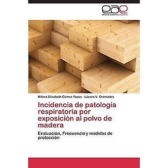 Incidencia de patologa respiratoria por exposicin al polvo de madera by Gmez Yepes Milena Elizabeth