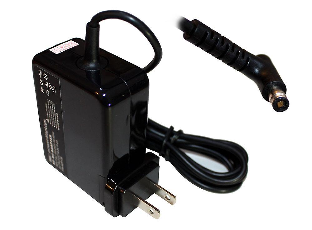 Sony VAIO SVT1121W9EB compatible ordinateur portable aliHommestation AC adaptateur chargeur avec Built in US plug