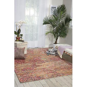 Piedras preciosas GEM02 turmalina rectángulo alfombras modernas alfombras