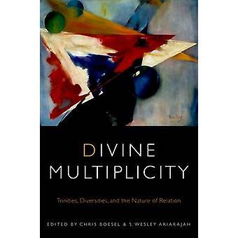 Multiplicidad divina-Trinidades-diversidades-y la naturaleza de rela