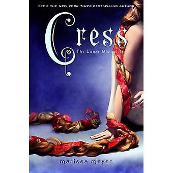 Cress by Marissa Meyer - 9780312642976 Book