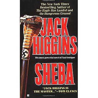 Sheba by Jack Higgins - 9780425146705 Book