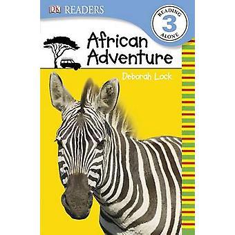 African Adventure by Deborah Lock - 9781465417190 Book