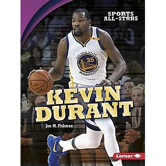 Kevin Durant by Jon Fishman - 9781512456165 Book
