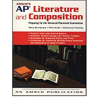 Amsco's AP Literature and Composition - Preparing for the Advanced Pla