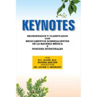 Keynotes - Reorganizados y Clasificados by H. C. Allen - 9788131914793
