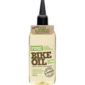 Weldtite Pure Bike Oil