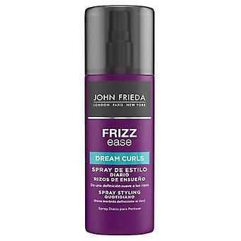 John Frieda Frizz Ease Daily Style Spray 200 ml (Hair care , Styling products)
