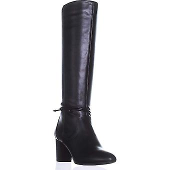 Alfani Womens Giliann amande Toe Knee High Fashion bottes