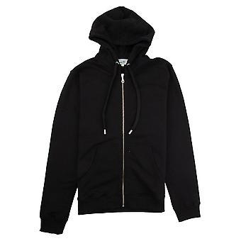 Kenzo Tiger Zip Hoodie Black/Orange 4XP