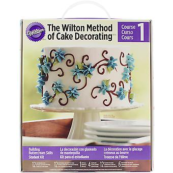 Student Decorating Kit Course 1 W62116