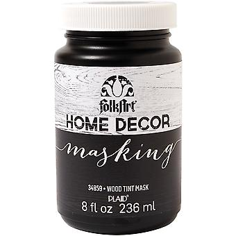 FolkArt Home Decor Wood Tint-Masking HDCWOOD-34859